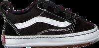 Zwarte VANS Sneakers IN OLD SKOOL CRIB  - medium
