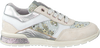Witte DEVELAB Sneakers 41524 - small