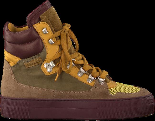 Multi COPENHAGEN STUDIOS Hoge sneakers CPH95  - large