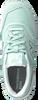 Groene NEW BALANCE Sneakers CW997  - small