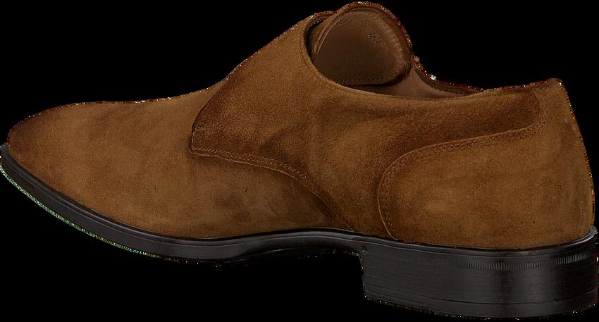 Cognac MAZZELTOV Nette schoenen 3827  - larger