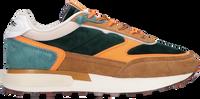 Oranje THE HOFF BRAND Lage sneakers SAVANNA  - medium