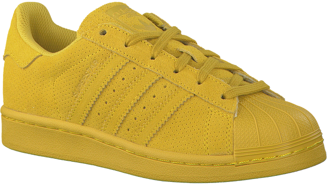 ADIDAS SNEAKERS SUPERSTAR J - large