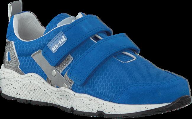 Blauwe RED-RAG Sneakers 13157  - large