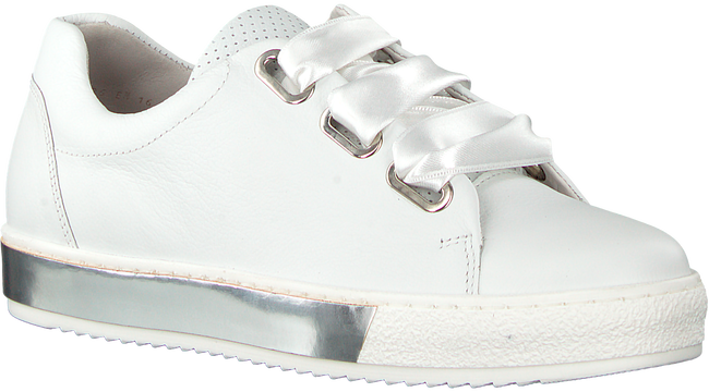 Witte GABOR Sneakers 505 - large