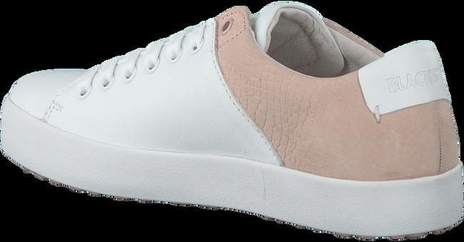 Witte BLACKSTONE Sneakers NL22  - large