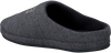 Grijze TOMMY HILFIGER Pantoffels CORNWALL 1D2  - small