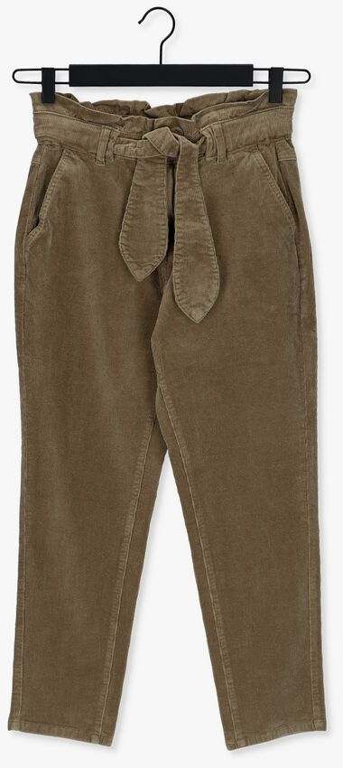 Bruine CIRCLE OF TRUST Pantalon RUBY RIB - larger