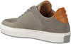 Grijze CYCLEUR DE LUXE Lage sneakers ICELAND  - small