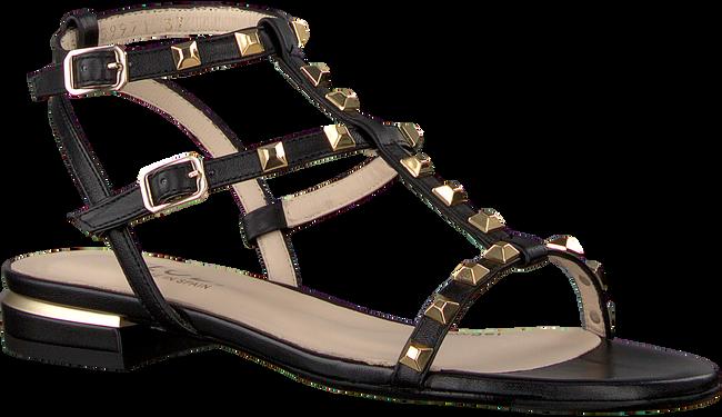 Zwarte LODI Sandalen BOLONE  - large