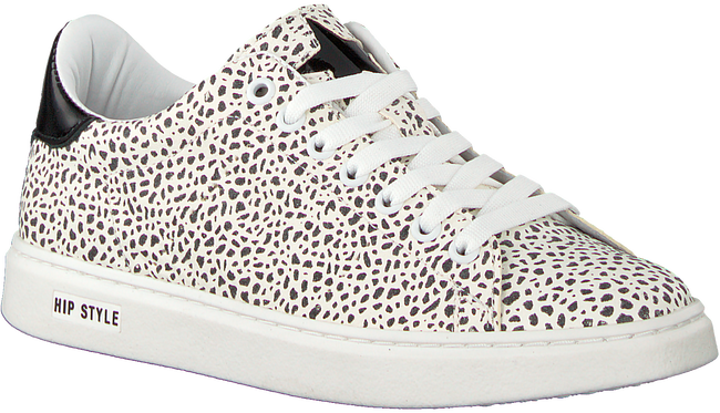 Witte HIP Sneakers H1253 - large