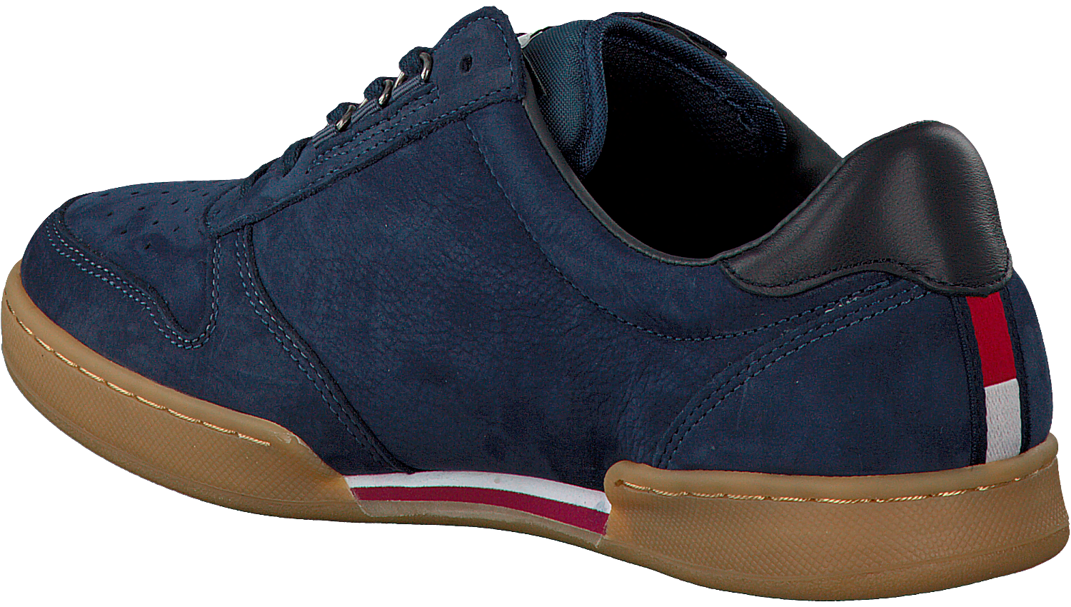 83f1e8ac6ea Blauwe TOMMY HILFIGER Sneakers HOXTON 1N - large. Next