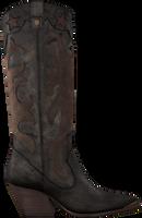 Bruine NOTRE-V Hoge laarzen AI379 - medium