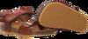 Cognac RED-RAG Sandalen 19135  - small