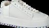 Witte HUB Sneakers HOOK-W XL  - small