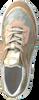 Gouden TON & TON Lage sneakers TINA 2  - small