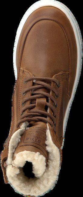 Cognac HIP Sneakers H2737  - large