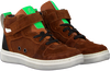 Cognac JOCHIE & FREAKS Sneakers 18276 - small