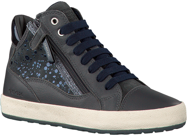 Grijze GEOX Sneakers WITTY  - large
