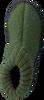 Groene BERGSTEIN Pantoffels COZY  - small