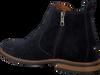 Blauwe TOMMY HILFIGER Chelsea boots DAYTONA 4B  - small