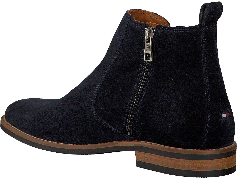 a0f981bd9 Blauwe TOMMY HILFIGER Chelsea boots DAYTONA 4B. TOMMY HILFIGER. -30%.  Previous