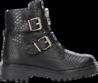 Zwarte OMODA Biker boots LPMONK-01  - medium