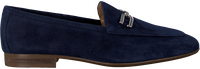 Blauwe UNISA Loafers DALCY  - medium