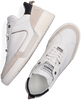 Beige SHABBIES Lage sneakers 101020115  - small