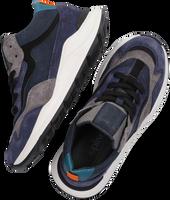 Blauwe KIPLING Lage sneakers BLAKE  - medium