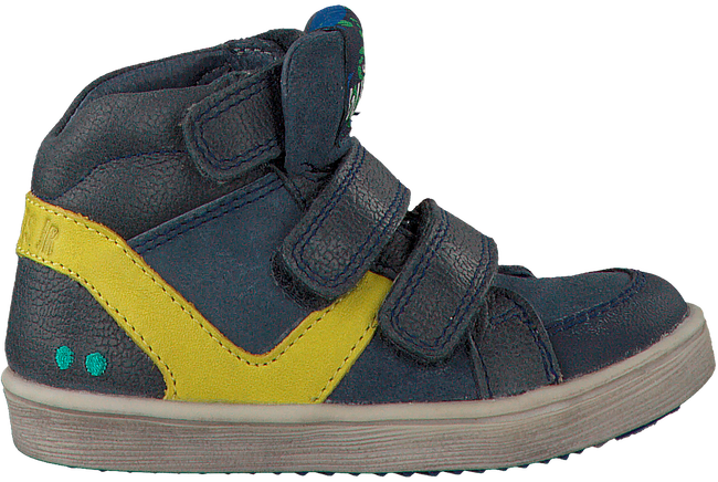 Blauwe BUNNIES JR Sneakers PRINS PIT  - large