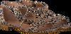 Beige OMODA Sandalen 051.970 - small