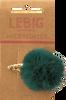 Groene LE BIG Haarband PETULA HAIRCLIP  - small