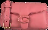 Roze COACH Schoudertas TABBY SHOULDER BAG 26