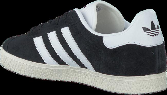 Zwarte ADIDAS Sneakers GAZELLE C  - large