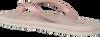 Roze MICHAEL KORS Slippers MK FLIP FLOP  - small