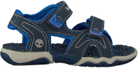 Blauwe TIMBERLAND Sandalen ADVENTURE SEEKER 2 STRAP KIDS  - medium