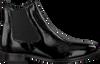 Zwarte OMODA Chelsea boots 82B012 - small