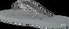 Grijze ESPRIT Slippers 057EK1W013  - small