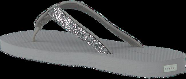 Grijze ESPRIT Slippers 057EK1W013  - large