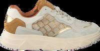 Witte TANGO Lage sneakers KADY FAT  - medium