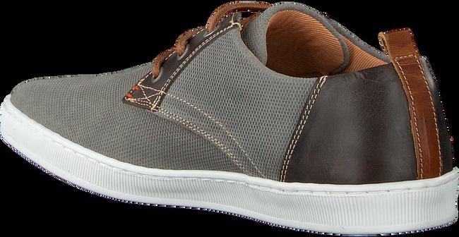 Grijze BRUNOTTI Sneakers SANZENO - large