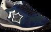 Groene ATLANTIC STARS Sneakers ARGO - small