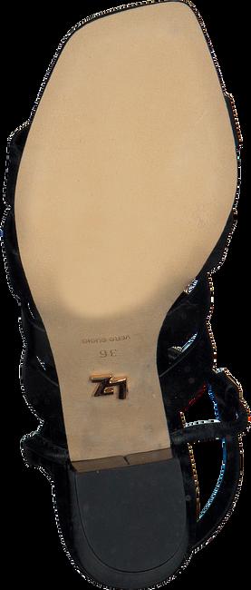 Zwarte LOLA CRUZ Sandalen 341Z10BK  - large