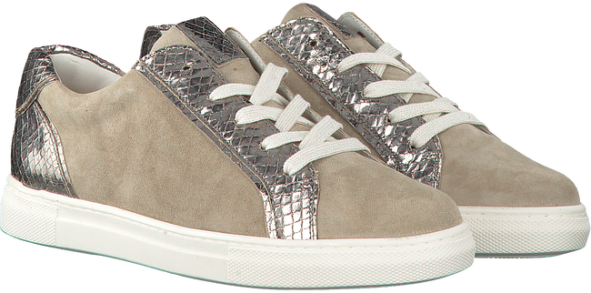 Beige HASSIA Sneakers 1321  - large