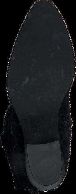 Zwarte NUBIKK Lange laarzen FREDDY K  - large