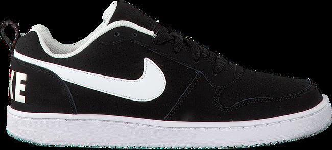 Zwarte NIKE Sneakers COURT BOROUGH LOW MEN  - large