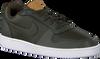 Rode NIKE Sneakers EBERNON LOW MEN - small