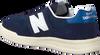 Blauwe NEW BALANCE Sneakers CRT300  - small