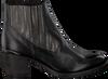Zwarte VIA VAI Enkellaarsjes 5105025 - small